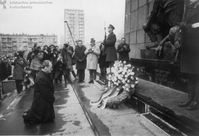 וילי ברנדט בורשה